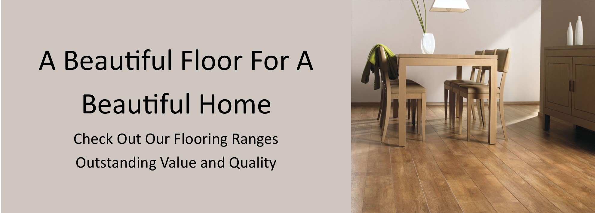 Hardware heaven were prices are heavenly for Balterio flooring stockists
