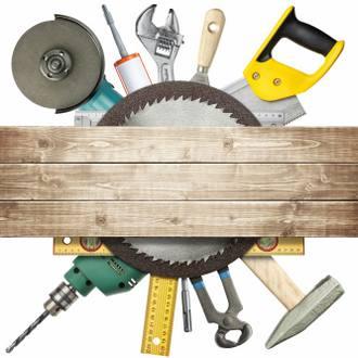 Hardware & Building