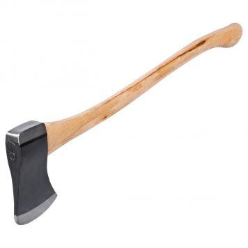 4.5lb felling axe
