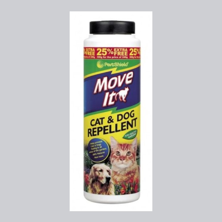 Natural Pest Repellent For Dogs