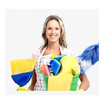 Homeware & Cleaning