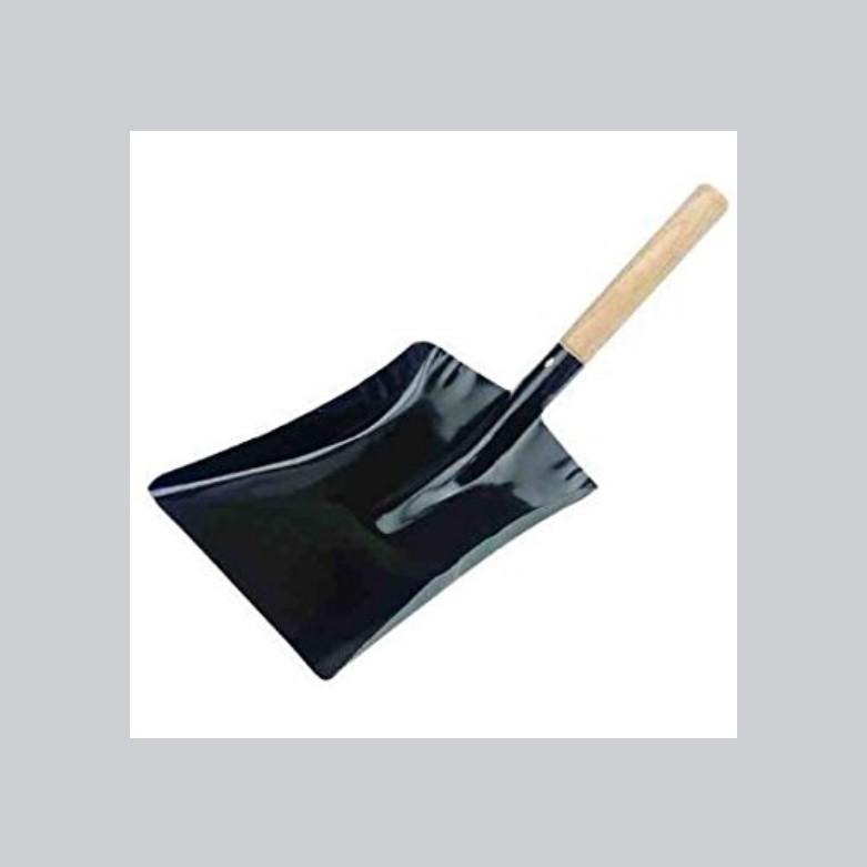Hand shovel aa key cover