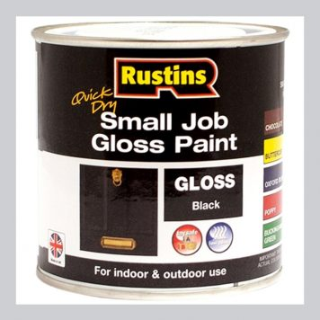 Rustins French Polish 300ml Hardware Heaven